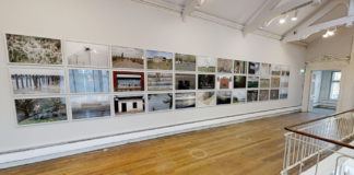 Virtual tour of Exhibtion: GO HOME POLISH by MICHAL IWANOWSKI IN FFOTOGALLERY
