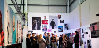 EXHIBITION OF DOCUMENTARY PHOTOGRAPHY USW STUDENTS AT CULTVR