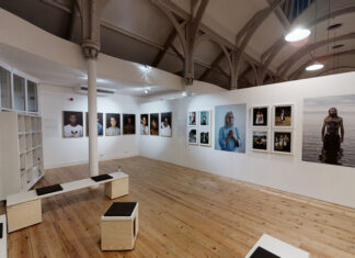 Exhibition: Many Voices One Nation in Ffotogallery